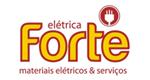 Logo Elétrica Forte Materiais Elétricos & Serviços
