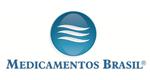 Logo Medicamentos Brasil (Drogaria Marmontel)