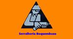 Logo Serralheria Boquembuzo