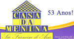 Logo Casa da Menina São Francisco de Assis