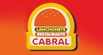 Logo Cabral Lanchonete & Restaurante