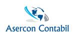 Logo Asercon Contábil