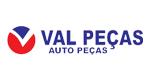 Logo Val Peças