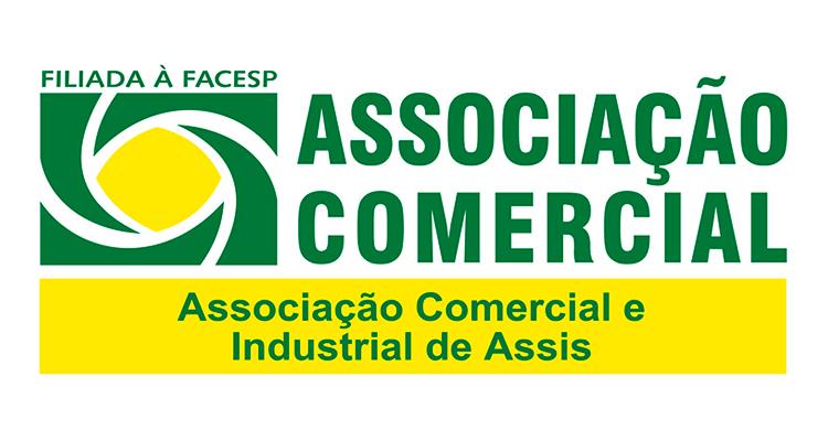 Logo ACIA - Associação Comercial e Industrial de Assis