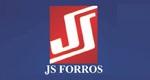 Logo JS Forros ME