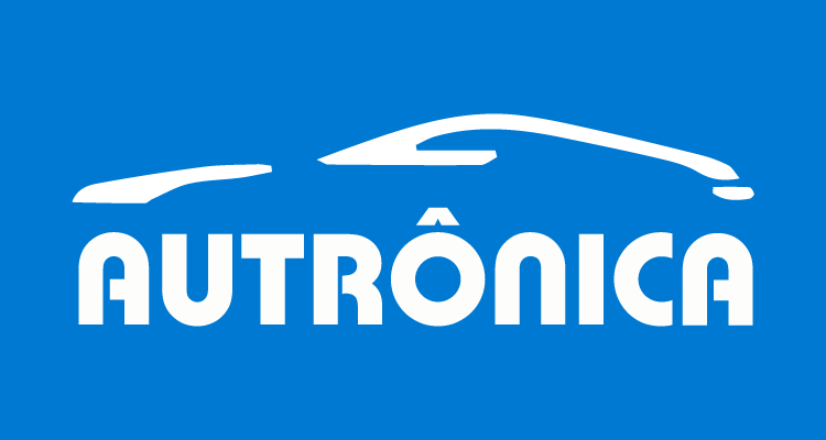 Logo Autrônica Auto Elétrica