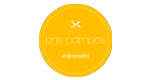 Logo Cris Campos