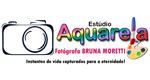 Logo Bruna Moretti - Estúdio Aquarela