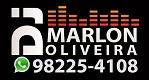 Logo DJ Marlon Oliveira