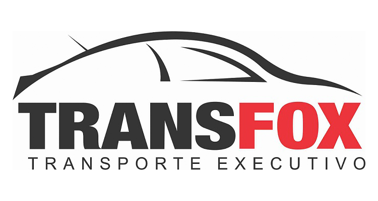 Logo TransFox Executivo
