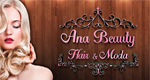 Logo Ana Beauty
