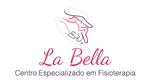 Logo La Bella Centro Especializado em Fisioterapia
