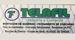 Logo Telafil Indústria e Comércio