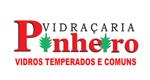 Logo Vidraçaria Pinheiro