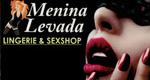 Logo Menina Levada Lingerie e Sex Shop