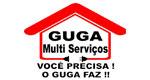 Logo Guga Multi Serviços