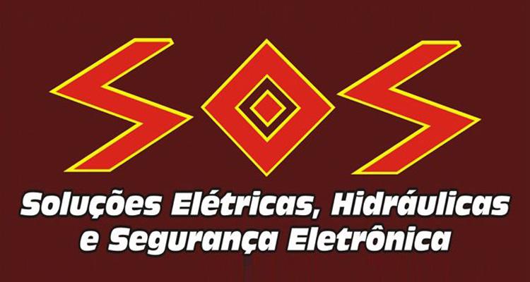 Sos Soluções Elétricas, Hidráulicas E Segurança Eletrônica