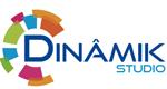 Logo Dinamik Studio