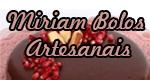Miriam Bolos Artesanais