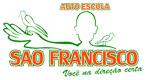 Logo Auto Escola São Francisco