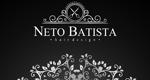 Logo Neto Batista Hair e Design