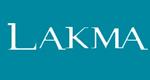 Logo Lakma Dermocosméticos