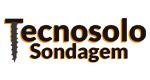 Logo Tecnosolo Sondagem