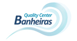 Logo Quality Center Banheiras