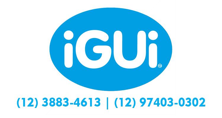 Logo Igui Piscinas