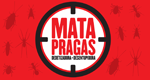 Logo Mata Pragas Rio Preto