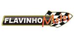 Logo Flavinho Motos Peças e Acessórios