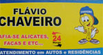 Logo Flávio Chaveiro