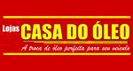 Logo Casa do Óleo