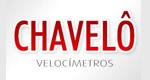 Logo Chaveiro Chavelô