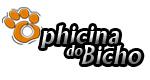 Logo Ophicina do Bicho
