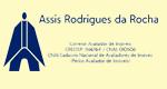 Logo Corretor Avaliador de Imóveis - Perito Assis