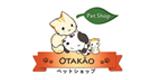 Logo Petshop Otakão