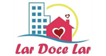 Logo Lar Doce Lar