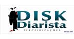 Logo Disk Diarista Bauru