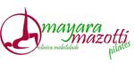 Logo Mayara Mazotti Pilates