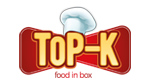 Logo Top-K Food in Box Delivery