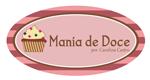 Logo Mania de Doce