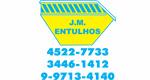 Logo JM Entulho