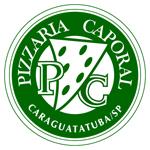 Logo Pizzaria Caporal