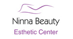 Logo Ninna Beauty