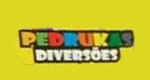 Logo Pedrukas Diversões