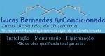 Logo Lucas Bernardes Ar Condicionado