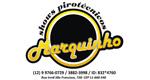 Logo Marquinhos Shows Pirotécnicos