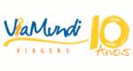 Logo Via Mundi Viagens