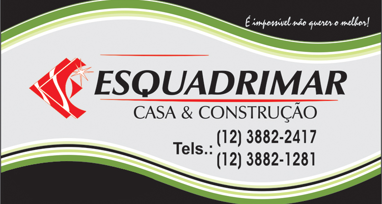 Esquadrimar - Casa & Construção